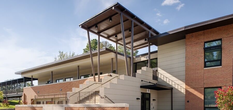 Broad Rock & Oak Grove Elementary Schools Richmond, VA - School 2