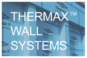 Thermax Wall Systems
