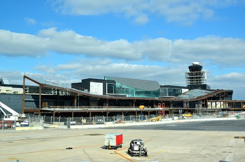 BWI Airport Concourse C