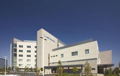 Kaiser Permanente - Orange County Irvine Medical Center 01