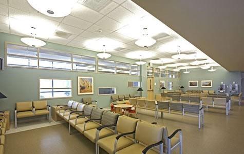 Kaiser Permanente - Orange County Irvine Medical Center 03