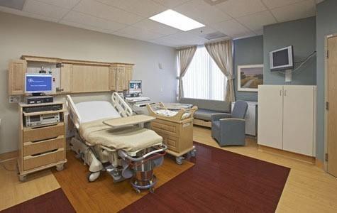 Kaiser Permanente - Orange County Irvine Medical Center 04