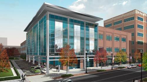 Maryland Proton Treatment Center