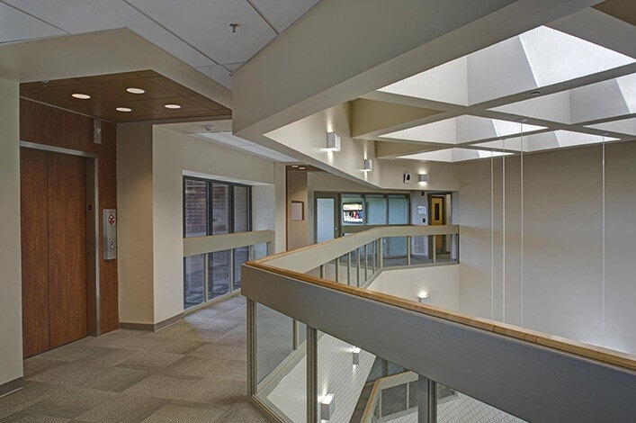 University of Maryland Medical System, Administrative Support Services Building 2