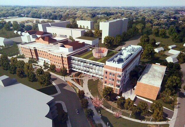 University of Maryland Physical Sciences