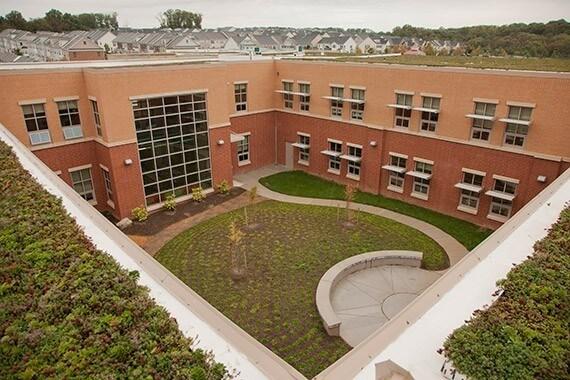 Clarksburg Cluster Elementary School