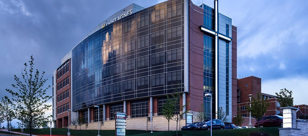 St. Agnes Hospital Campus Revitalization
