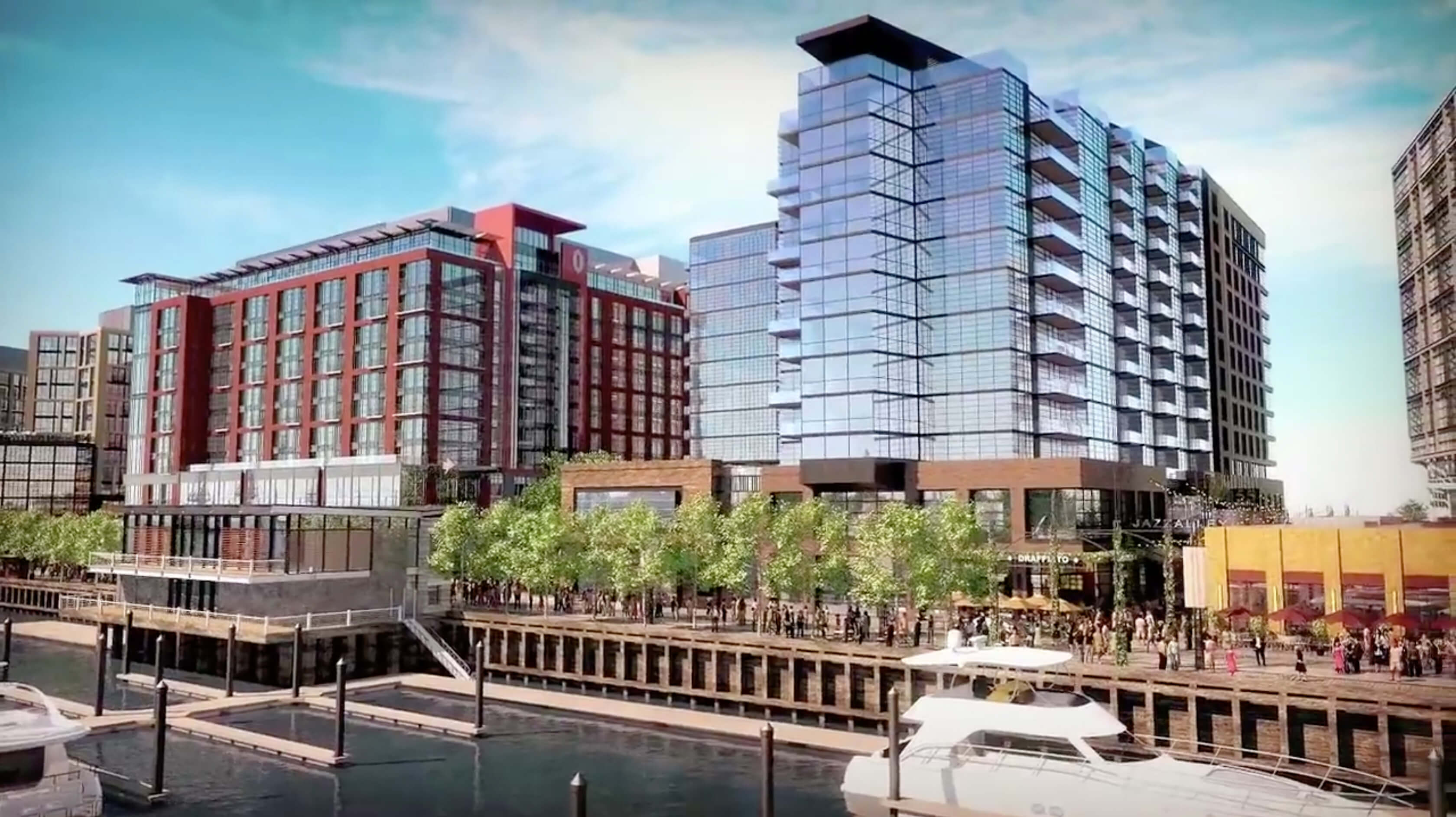 Cameron Building Envelope Systems - DC Wharf Project - 0116.08