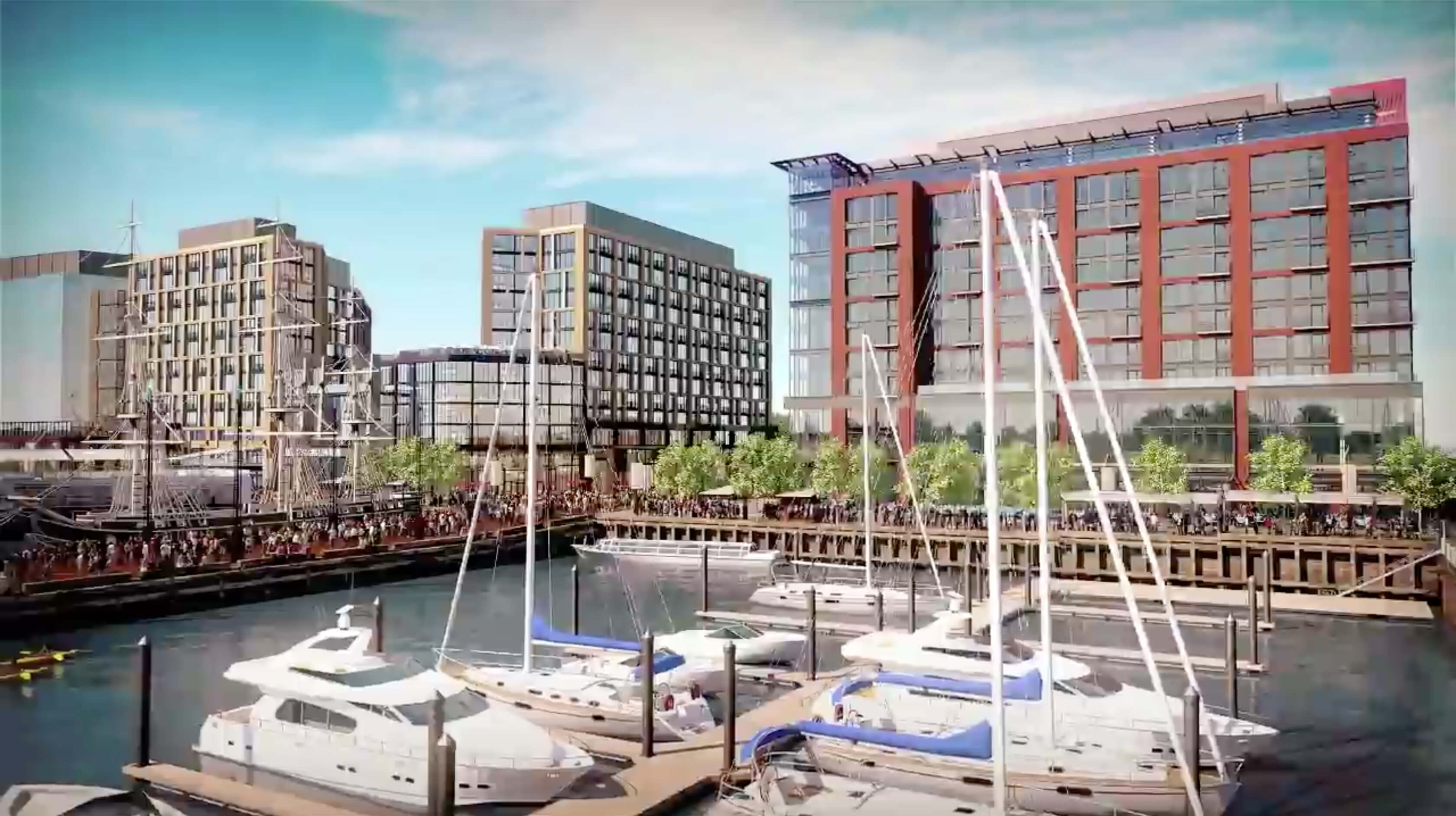 Cameron Building Envelope Systems - DC Wharf Project - 0126.58