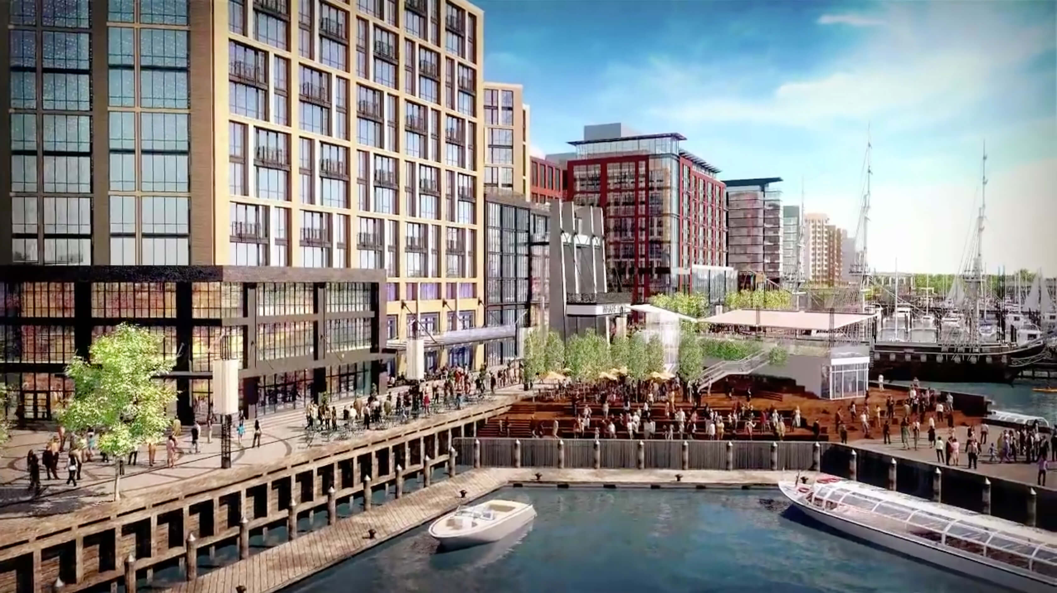 Cameron Building Envelope Systems - DC Wharf Project - 016.33