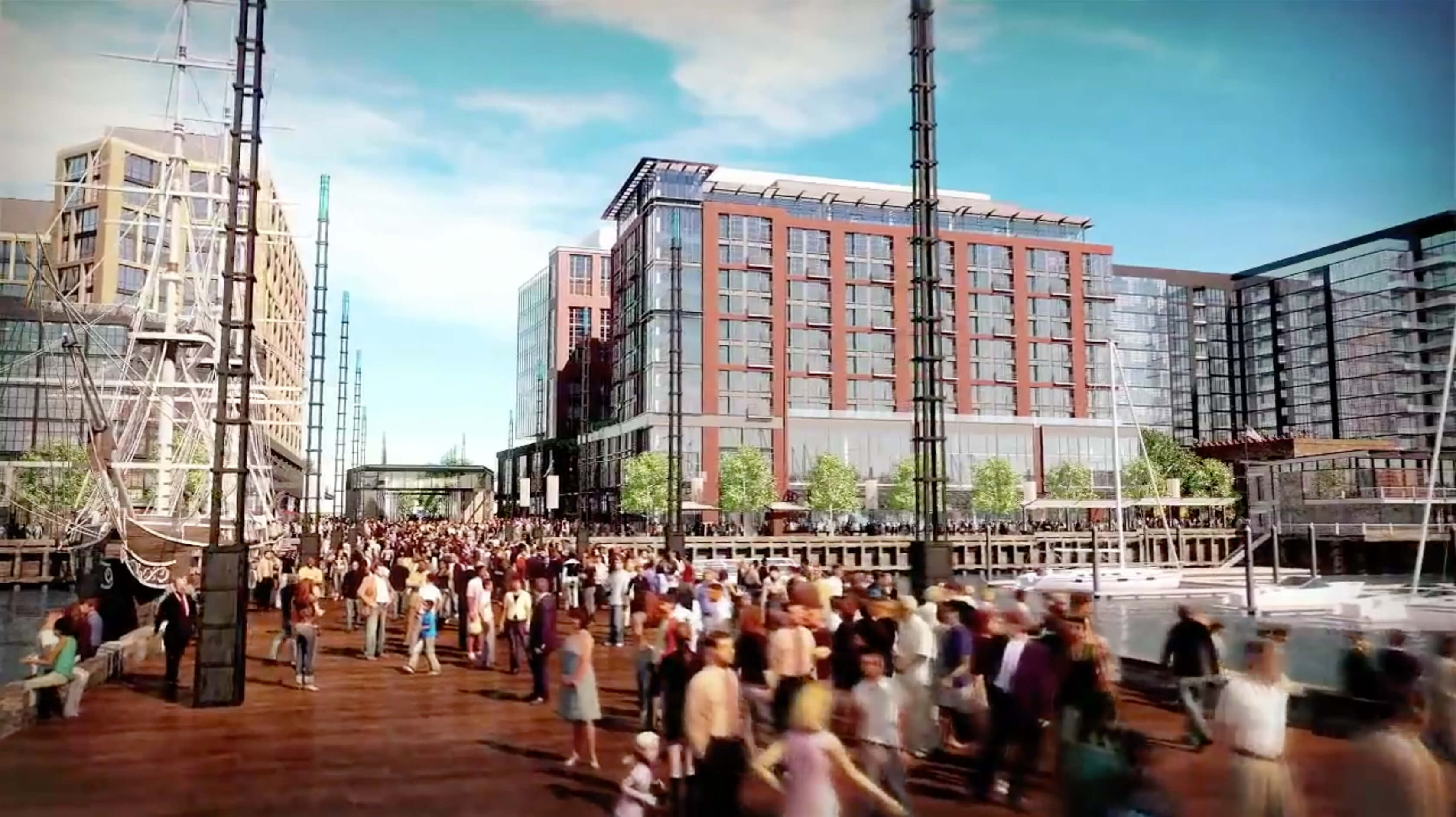 Cameron Building Envelope Systems - DC Wharf Project - 036.43