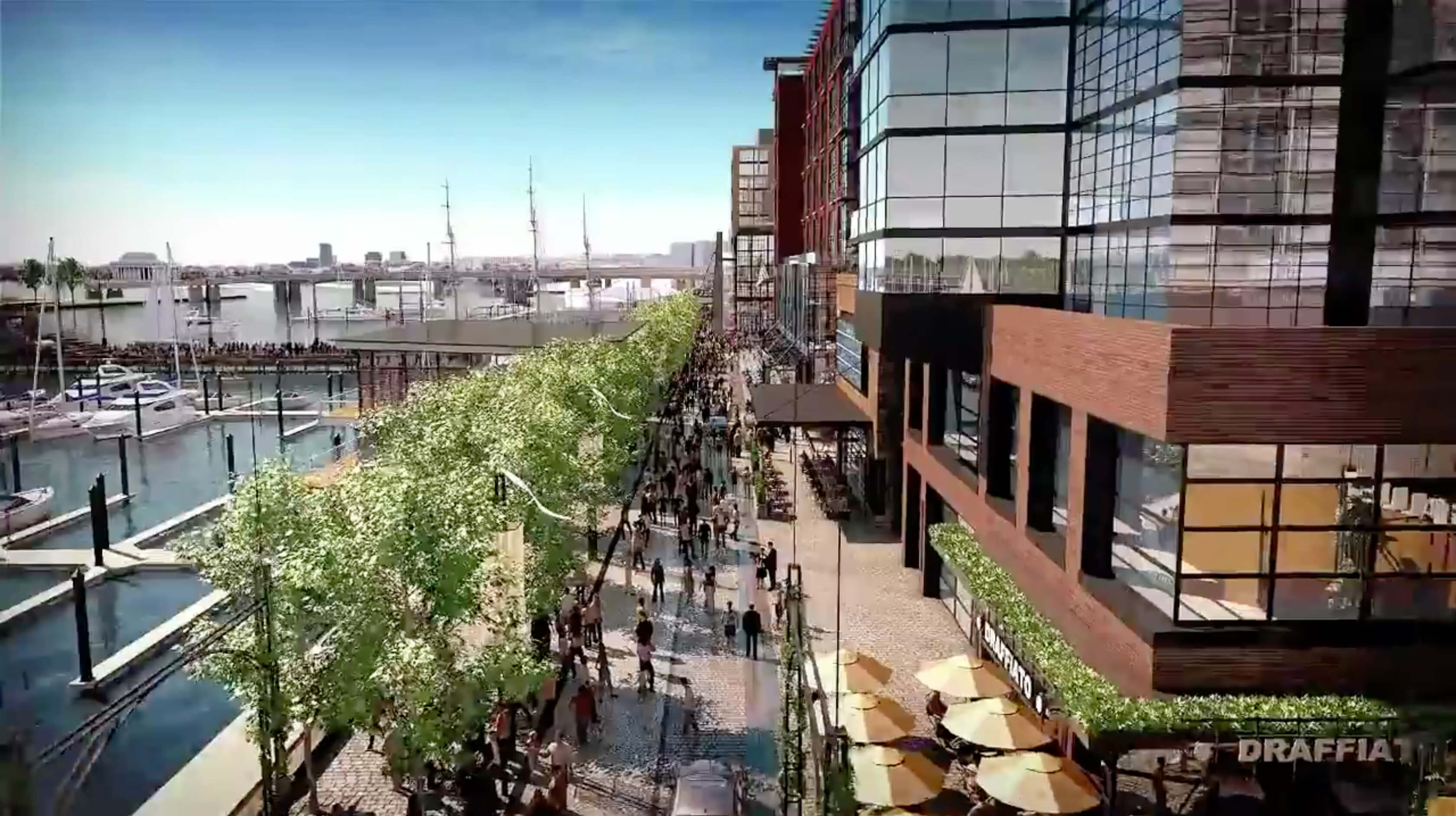 Cameron Building Envelope Systems - DC Wharf Project - 03610