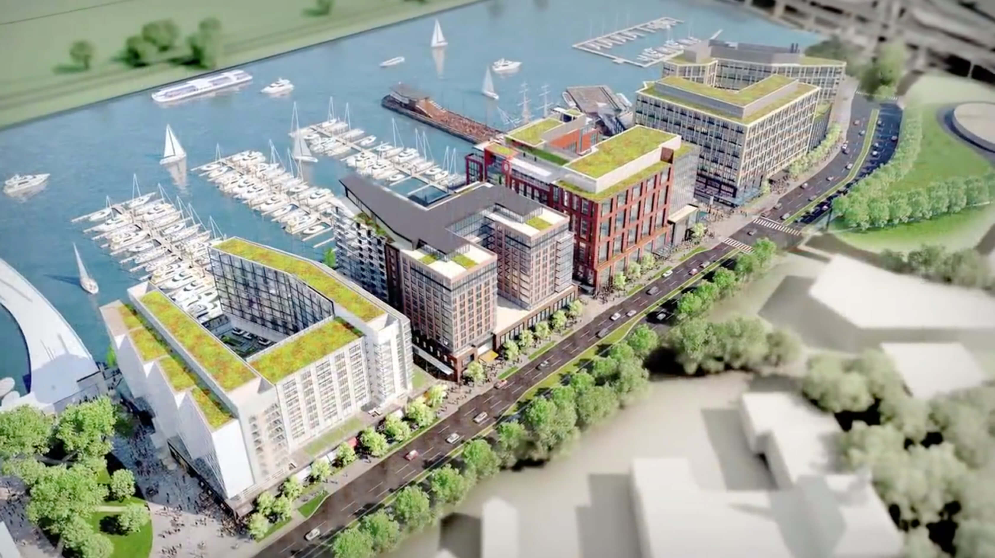 Cameron Building Envelope Systems - DC Wharf Project - 096.49