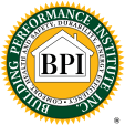 Cameron Organizations & Certifications: BPI - Building Performance Institute, Inc.