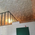 Mussleman High School Football Locker Room Inwood West Virginia. General Contractor Minghinis Inc. Commercial Spray Foam