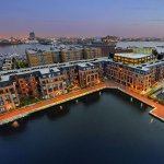 Unionwharf Baltimore, Maryland