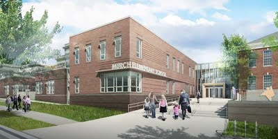 Murch Elementary School