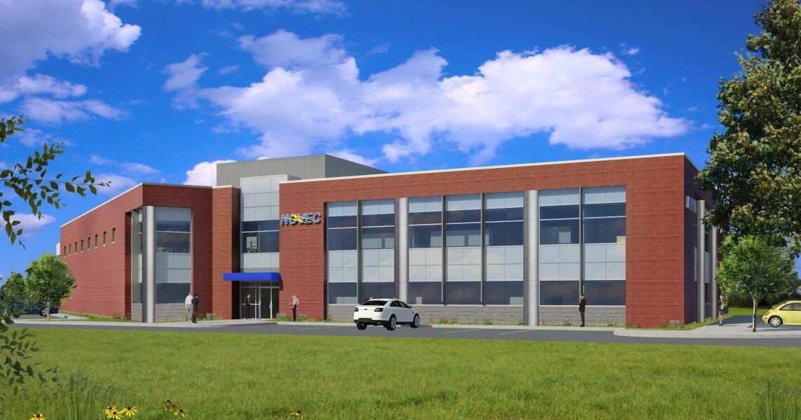 NOVEC Loudon County Service Center
