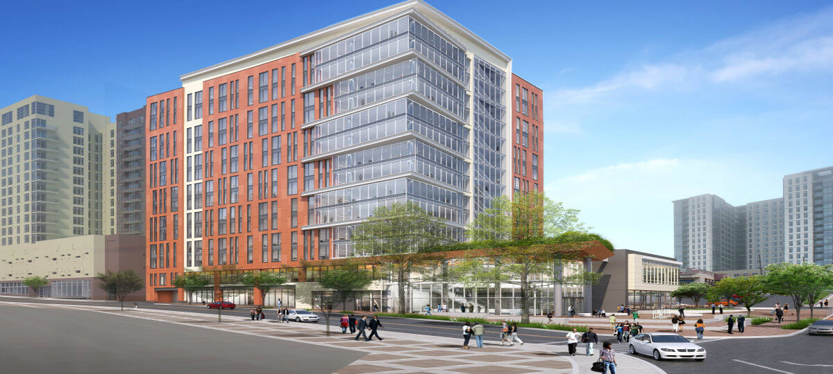 Wheaton Revitalization Project