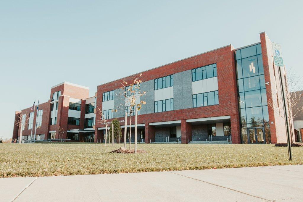 Paul VI High School | Cameron BES