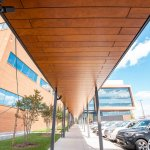 Parklex Walkway | Cameron BES
