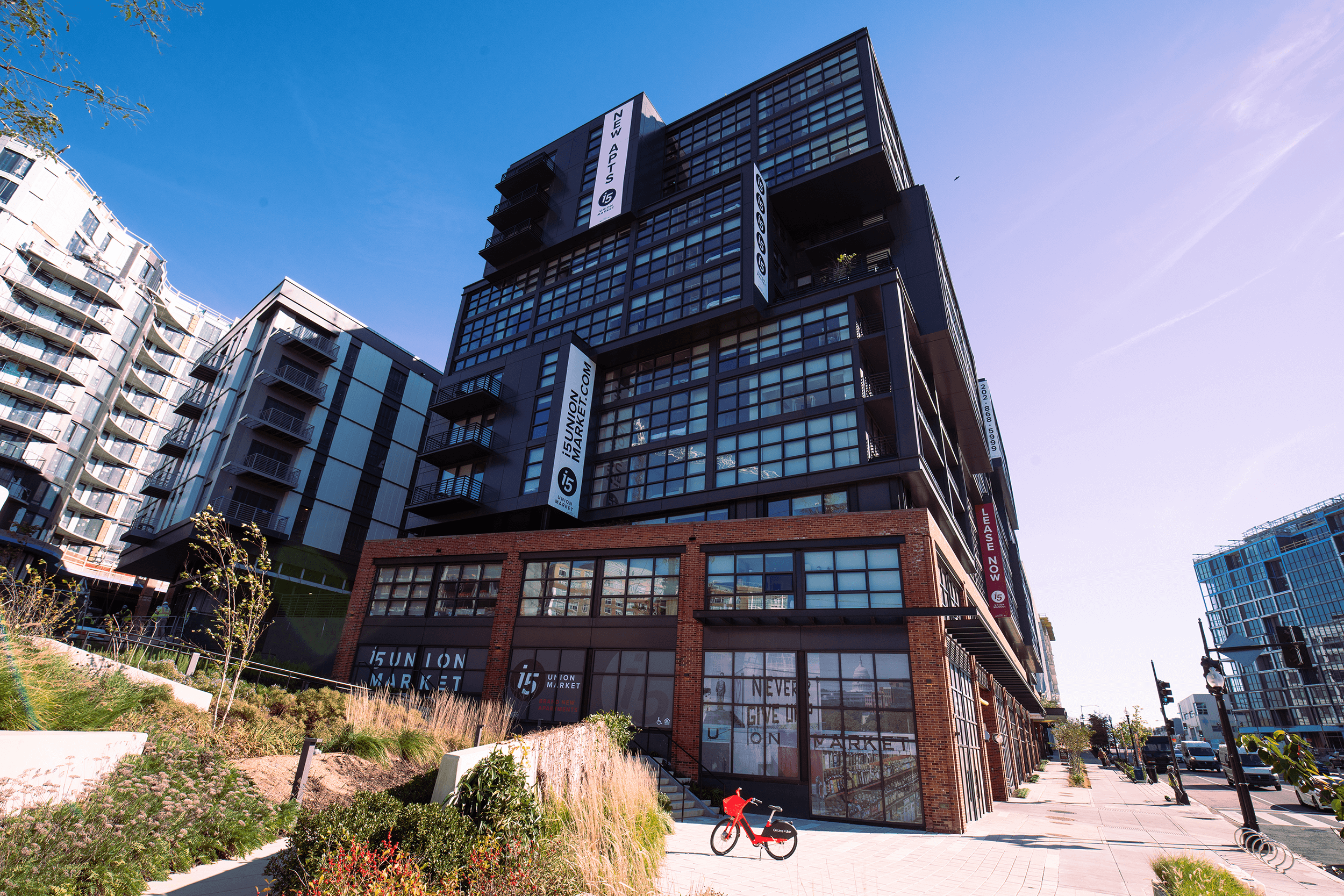 The Highline | Cameron BES
