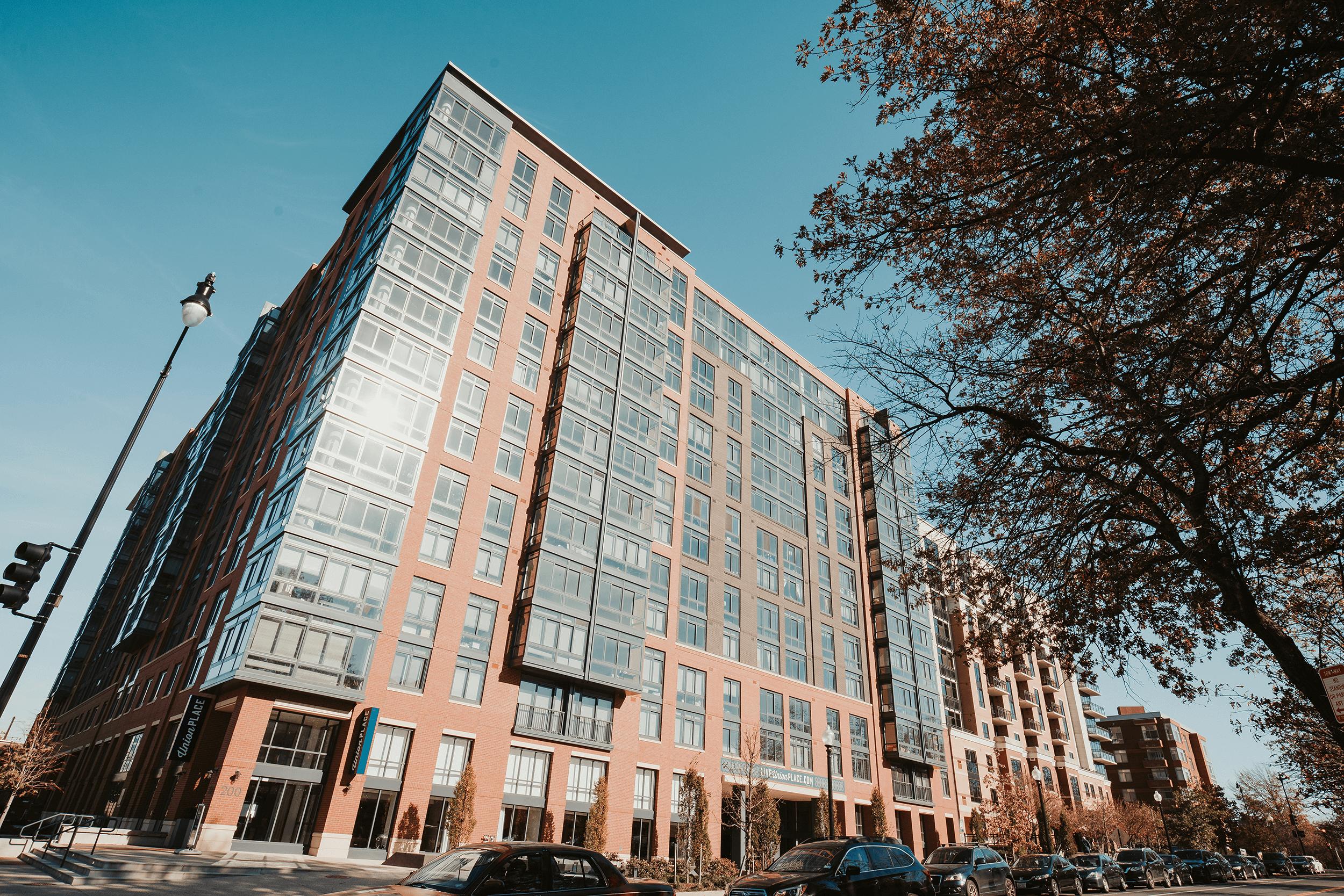 Union Place | Cameron BES